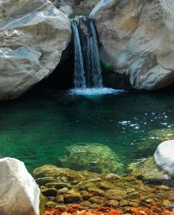 Tahquitz Falls 2