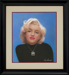marilyn-framed-239